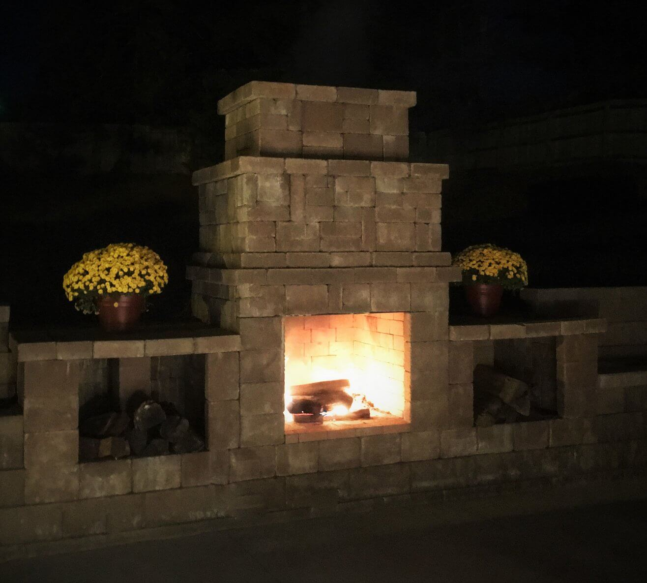 outdoor living u2013 southern hardscape products